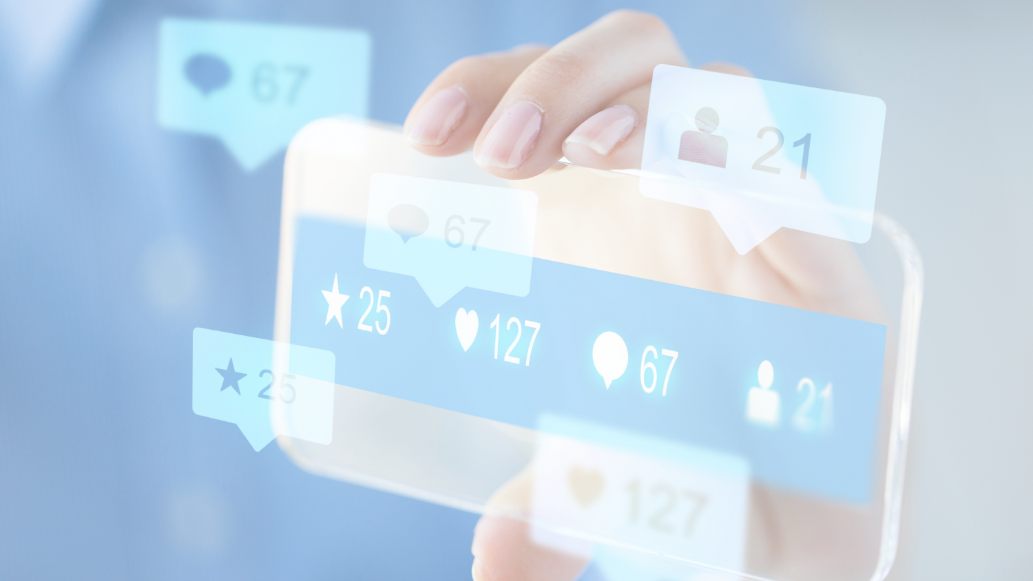 Warning: Don't Try Social Media Without A Marketing Strategy