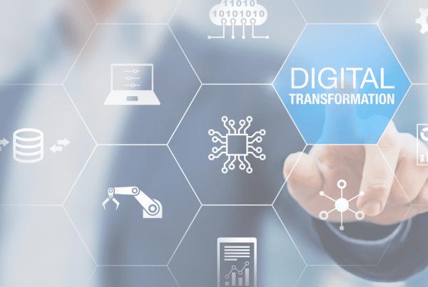 Digital transformation | a Cue Consulting
