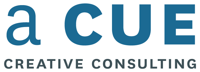 a Cue Creative Marketing and Consulting