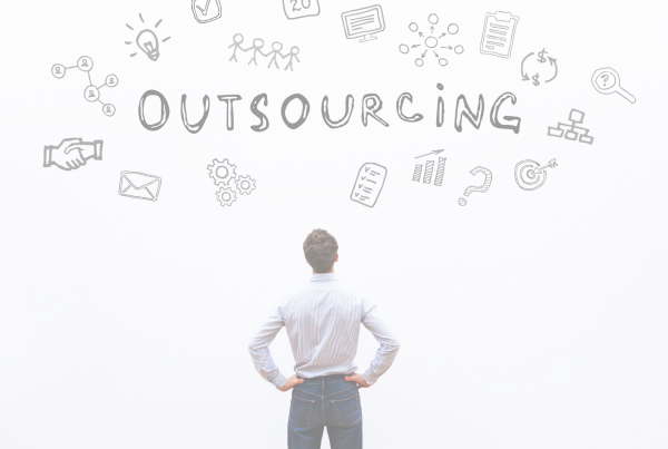 Outsourcing sales and marketing | a Cue Creative