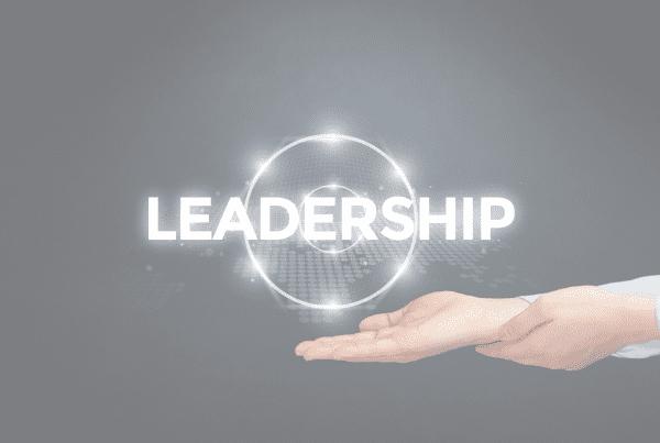 leadership | a Cue Creative